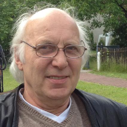 Peter Boenigk